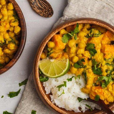 Calypso Tropical Curry - exotische Gewürzmischung
