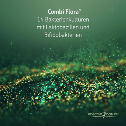 Probiotika Combi Flora