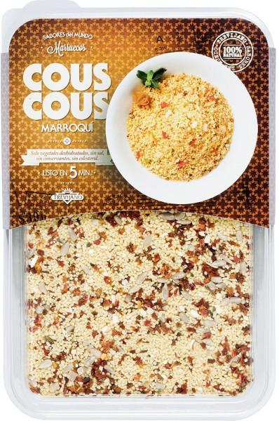 Couscous Marokkanisch