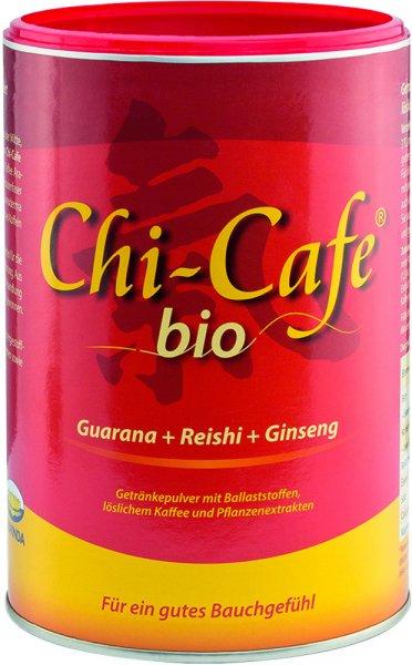 Chi Cafe - Bio - 400g