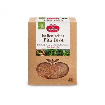 Italienisches Pita-Brot - Bio - 180g