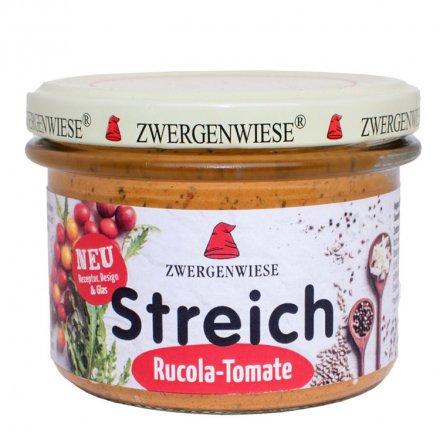 Rucola-Tomate Streich - in Bio-Qualität