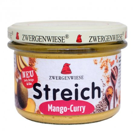 Curry Streich - in Bio-Qualität