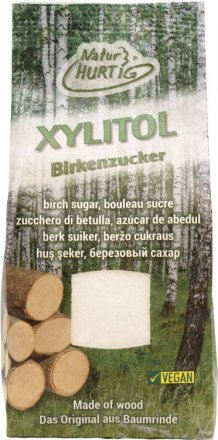 Xylitol Birkenzucker - 425g