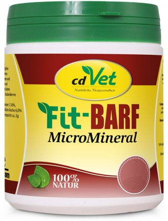 Fit-BARF - MicroMineral - 500g