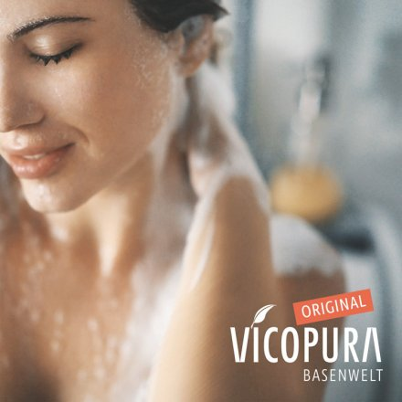 Alkaline Shampoo