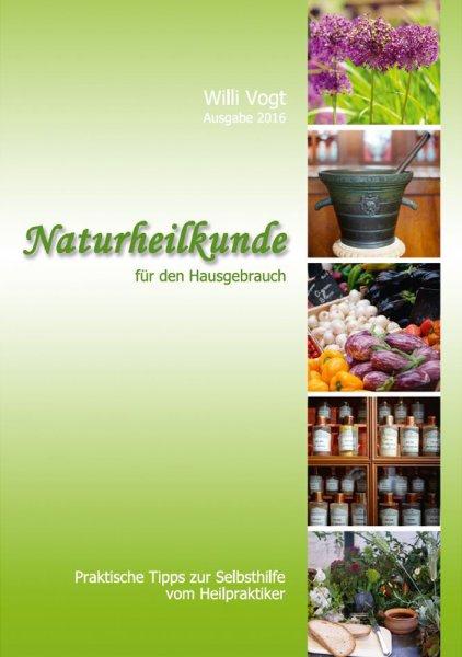 Naturheilkunde für den Hausgebrauch - Buch