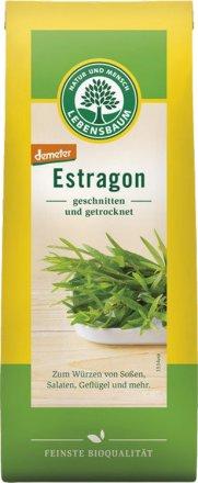 Estragon geschnitten - Bio - 15g - Lebensbaum