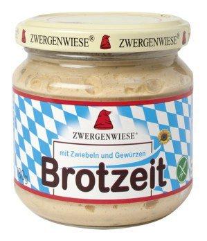 Brotzeit-Streich - Bio - 180g
