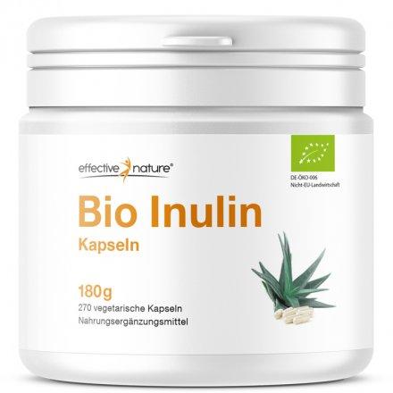 Inulin - 270 Kapseln