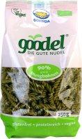 Goodel Spirellis - Nudeln aus Mungbohnen