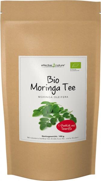 Moringa Blattschnitt - Tee - Bio - 100g