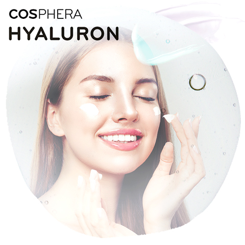 Cosphera Hyaluron