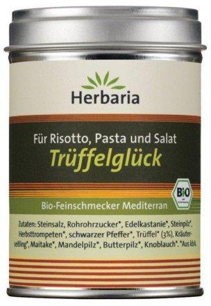 Trüffelglück - mit hochwertigen Bio-Zutaten