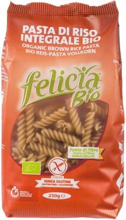 Vollkorn Fusilli - 100% Bio