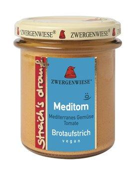 Streich's drauf Meditom - Mediterranes Gemüse & Tomate