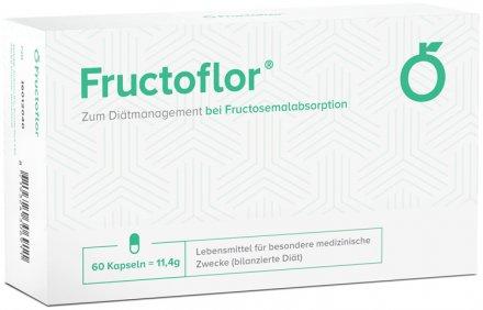 Fructoflor® - 60 Kapseln