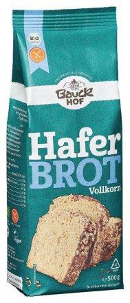 Haferbrot - Bio - Bauck Hof - 500g