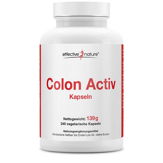 Produktfoto Colon Activ