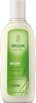 Weizen Schuppen-Schampoo für eine gesunde Kopfhaut
