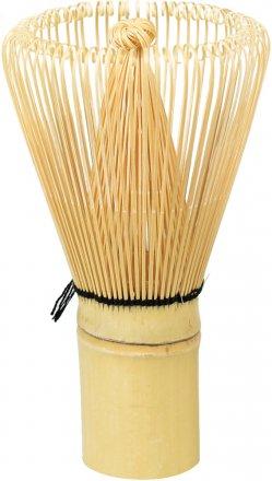Bambusbesen für Matcha-Tee