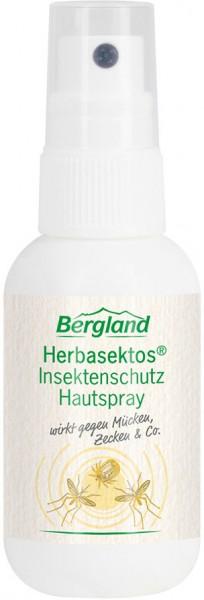 Herbasektos® Insektenschutz Hautspray - 50ml