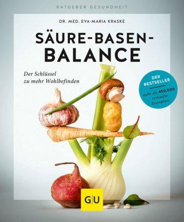 Säure-Basen-Balance - Buch