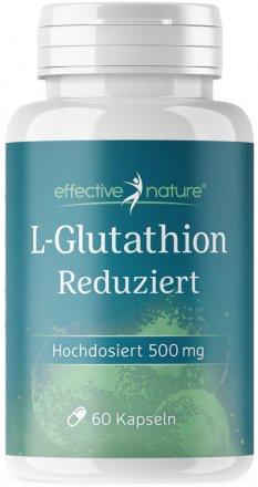 L-Glutathion - 60 Kapseln