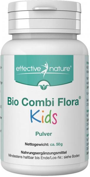 Combi Flora Kids - Pulver - Bio - 50g