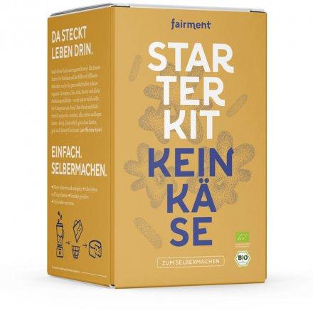 Fairment Keinkäse Starter Kit