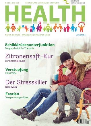 Health Magazin - 4. Ausgabe - Elektronisch