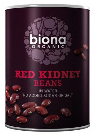 Kidney Bohnen - Biona - Bio - 400g
