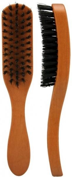 Haarpflegebürste, schmal, 5 Reihen