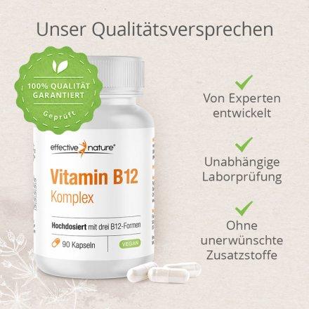 Vitamin B12-Kapseln