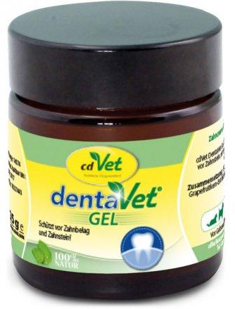 dentaVet Gel - 35g