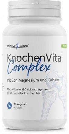 KnochenVital Complex mit Bor