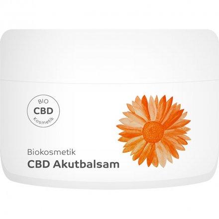 CBD Akutbalsam - 50ml