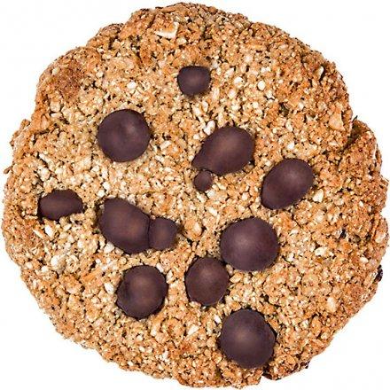 Cookie Schoko-Vanille