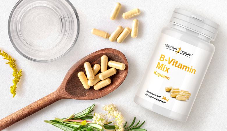 B-Vitamin Mix