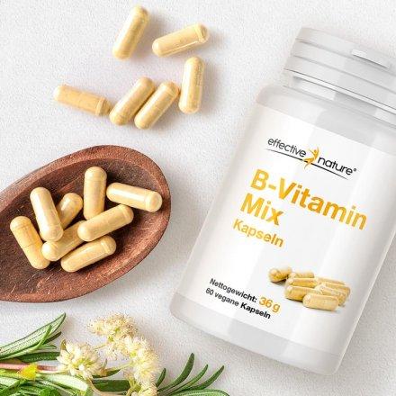 B-Vitamin-Mix