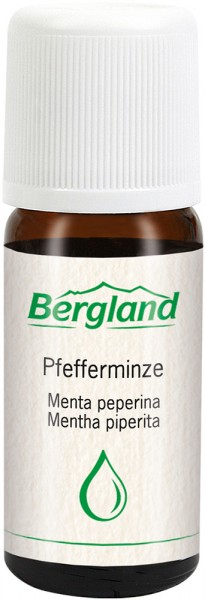 Pfefferminz-Öl - 10ml