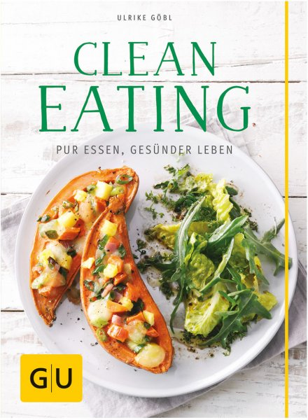 Clean Eating - Buch