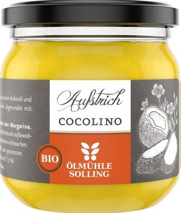 Cocolino Aufstrich - Bio - 160g