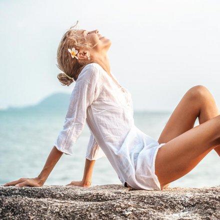 Slipeinlagen Normal - besonders dünn und diskret