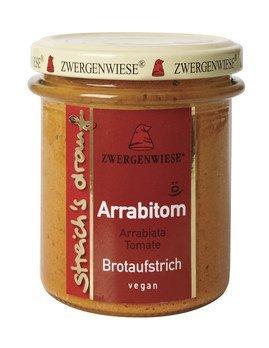 Streich's drauf Arrabitom - Tomate & Cayenne