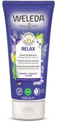 Aroma Cremedusche - Weleda