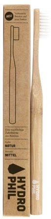 Bambuszahnbürste - umweltfreundlich & effektiv