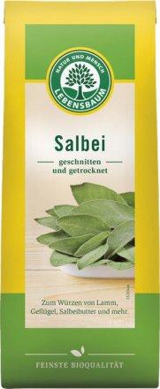 Salbei geschnitten - Bio - 12.5g - Lebensbaum