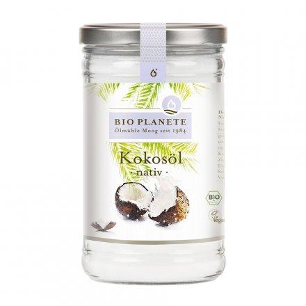 Kokosöl nativ - Bio - 950ml