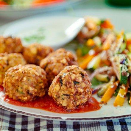 Grosse Karawane - für orientalische Gerichte
